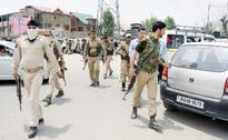 Central agencies warned J&K Police of possible terror strikes