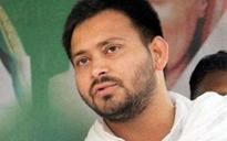 Tejashwi Yadav accuses Sushil Modi of using Srijan funds to purchase properties