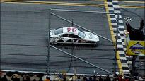 NASCAR: David Ragan surprise winner in Talladega (+photos)
