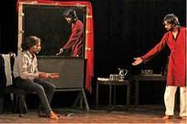'Hunn mein set haan' entertains audience