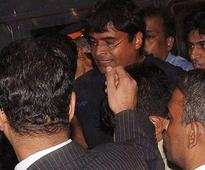 Mumbai Police conducts searches at Gurunath's residence