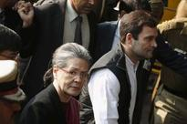 Court admits PIL against Sonia, Rahul in National Herald Case