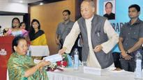 Poor start for Prime Minister Jan Dhan Yojana in Manipur
