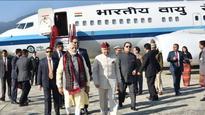 PM Modi inaugurates hydropower project in Mizoram, says northeast development is a top govt agenda