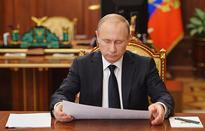 Putin: Russia and Monaco maintain substantive political dialogue