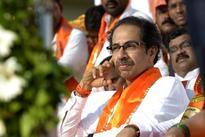 Shiv Sena starts cooking up non-vegetarian politics