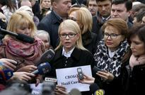 Hopes fade of imminent deal to end Ukraine political crisis