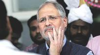 L-G Najeeb Jung cancels appointment of 15 Delhi govt lawyers