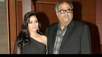 Boney Kapoor couldn't hold back his tears on seeing Tina Ambani's gift for Sridevi