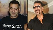 Sanjay Dutt on Salman Khans acquittal: Somewhere justice prevails