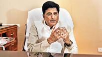 Piyush Goyal's intervention ends protest by Railway apprentices