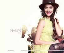 Shraddha is the first actress among her contemporaries to do a biopic