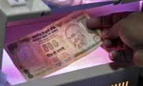 Rupee falls for fourth day on weak equities, importer demand