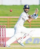 India thrash Windies in series-clinching victory