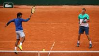 French Open 2016: Paes-Matkowski enter quarters after upsetting fourth-seeded Soares-Murray