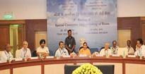 Uma Bharti calls for removal of misconceptions about inter-linking of rivers