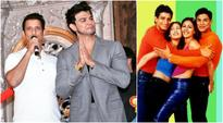 Actors Sharman Joshi and Sahil Khan might return with Style 3, see pic