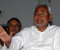 Nitish rules out mid-term polls