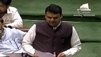 Shitap's Nursing Home construction root cause of building collapse: Fadnavis in Assembly