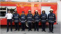 Drop in fire-related calls due to awareness