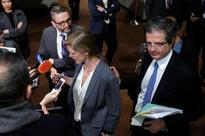 U.N. council to vote Monday on monitoring Aleppo evacuation