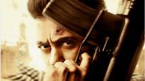 First Look | Salman Khan's 'Tiger Zinda Hai' poster on Diwali assures fireworks will continue till Christmas