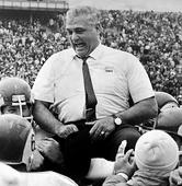 Woody Hayes Stormed To Football Glory At Ohio State