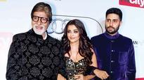 Bachchans: A family affair?