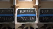 TODD STARNES: Walmart workers refuse to make cop's retirement cake