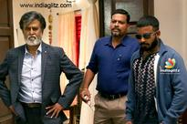 Dinesh breaks the rumor about his character in 'Kabali'