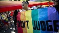 Belarus leads bid to block LGBT rights in UN cities plan
