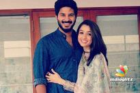 Wow! Dulquer Salmaan to become a dad soon