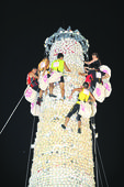 ARTS, CULTURE, TECHRevel in Hong Kong's culture fest this summer