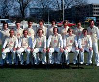 Essex's ebullient '80s