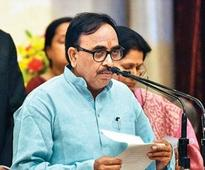 Mahendra Nath Pandey appointed Uttar Pradesh BJP chief, to replace Keshav Prasad Maurya