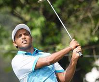 Shubhankar, Chawrasia to tee off at PGTI tourney