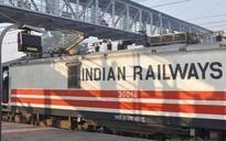 Train to Istanbul via New Delhi: India's response to China-Europe freight link