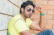 Dhruva Sarja to be directed by Ravi Verma