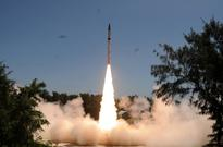 India sucessfully test-fires Agni-IV missile