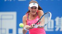 Radwanska in Shenzhen triumph