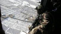 Afghan interpreters for French army threatened by insurgents