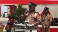Fire Service to conduct safety audit in all offices of EC