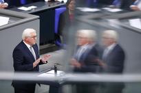 Germany's new president says Erdogan jeopardising Turkish success