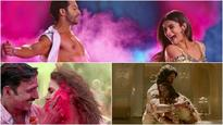 Holi 2018: 5 Bollywood songs that you need to add to your Holi playlist this year, watch videos