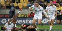 Live updates: Hurricanes v Chiefs