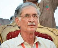 Hazara route: Western corridor must have all facilities, says CM