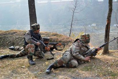 Foiled 23 attack bids along LoC in Kashmir this year: BSF