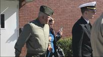 US Marine Corps instructor convicted for 10 years for abusing Muslim recruits