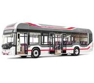 City to get hybrid buses from Dec