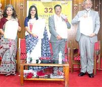 32nd foundation day of GNRC